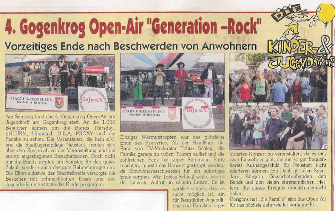 "4. Gogenkrog Open-Air ""Generation-Rock"""